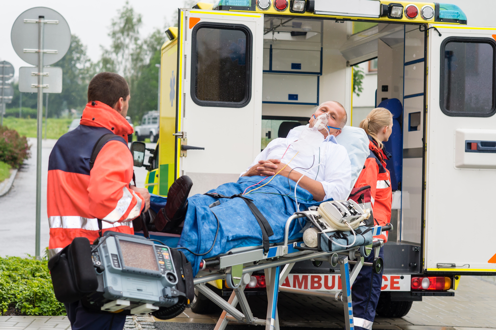 Why You Should Seek Medical Care after an Accident
