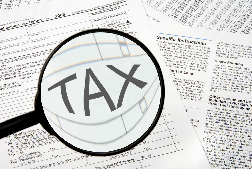 Federal Taxes Affect Social Security Benefits