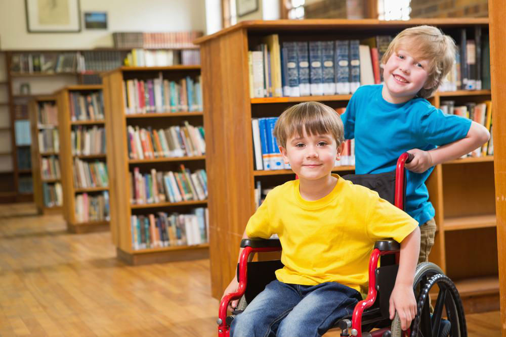 Can My Child Receive Disability Benefits