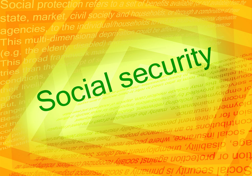 Social Security in Five Years