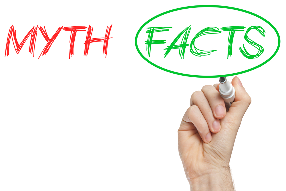 Misconceptions about Social Security Disability Benefits
