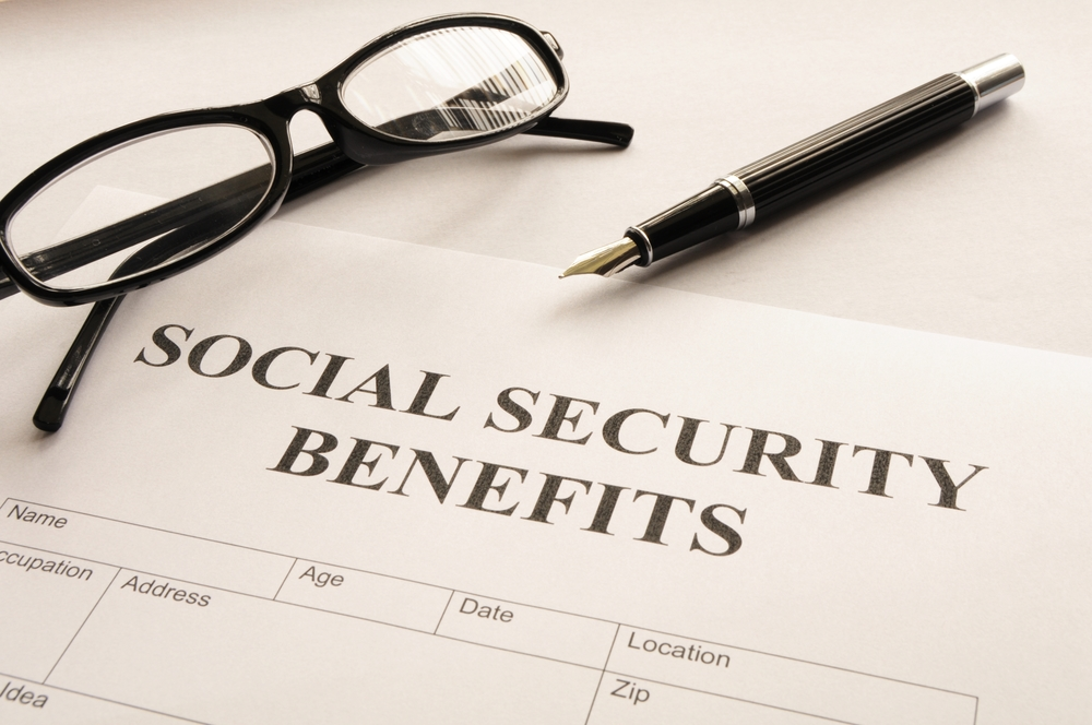 What to Do When Social Security Beneficiary Dies