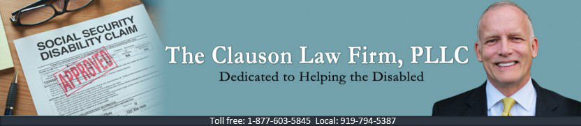 North Carolina Social Security Disability Attorney